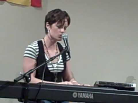 AMY COURTS: Stand (Live in Goldsboro, NC)
