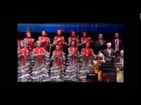 Nuestros 25 años. Gala Gran Teatro de Cáceres