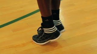 How to Do a Vertical Leap Drill   Basketball