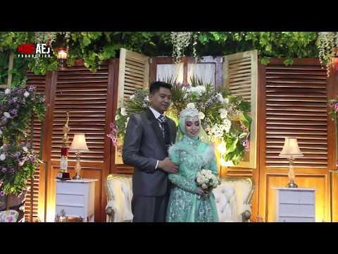 FAROIDHUL BAHIYYAH (Ya Fattah Ya Alim) - Lailatus Sholawat Pernikahan Alhan ( Alkaromah ) & Milla