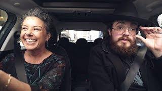 Crips in Cars: Paula & Hunter