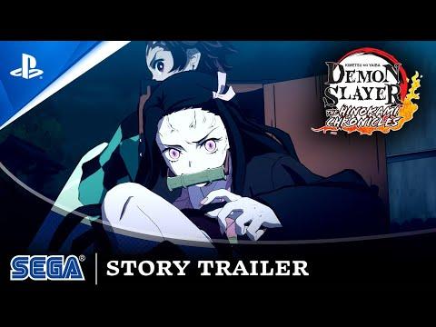 Видео № 0 из игры Demon Slayer: Kimetsu no Yaiba - The Hinokami Chronicles [Xbox]