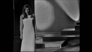مازيكا DALIDA - LOIN DANS LE TEMPS (LONTANO LONTANO) 1967 HQ تحميل MP3