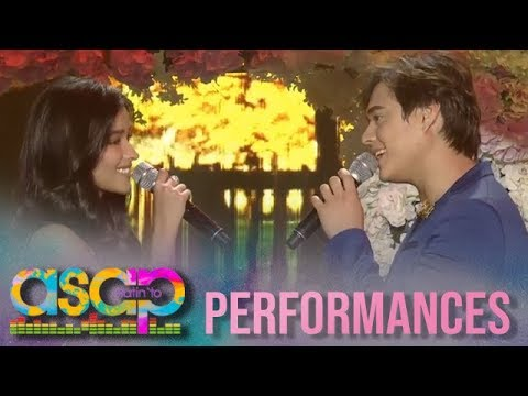 ASAP Natin 'To: LizQuen sings their movie theme song