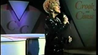 "Jeannie Seely Sings ""As Long As I Live"" and ""My Tears Don't Show"""