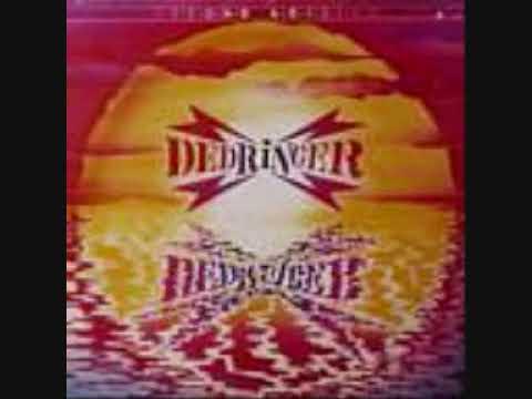 Dedringer - The Eagle Never Falls online metal music video by DED RINGER
