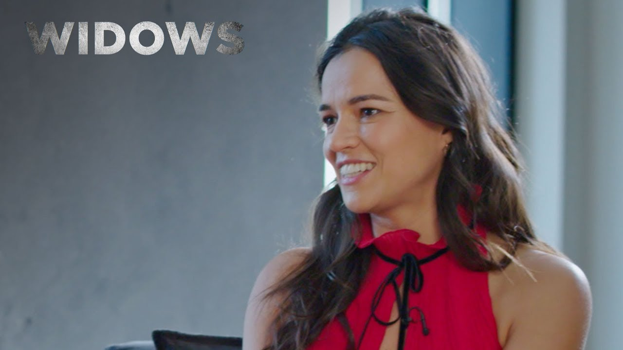 The Roundtable Series: Michelle Rodriguez