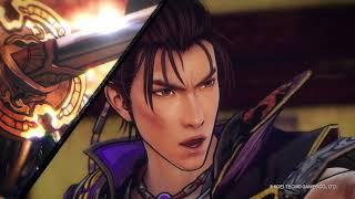 VideoImage1 Samurai Warriors 5 Digital Deluxe Edition