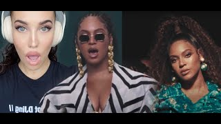 FEMALE DJ REACTS TO BEYONCE, Shatta Wale, Major Lazer – ALREADY (Official Video) REACTION LION KING