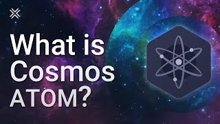 What is Cosmos ATOM?