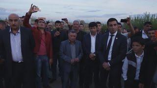 Said Avdalyan. Cejna Charshema Sor Li Ermenistane. Besha 1. Lalish TV
