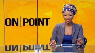 SABC News | On Point | SA's GDP falls by 16% between Q1 and Q2 of 2020