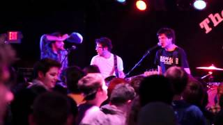 """Ecce Homo"" NEW SONG by Titus Andronicus @ The Stone Pony"