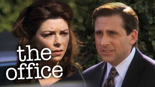 Michael's The Mistress - The Office US