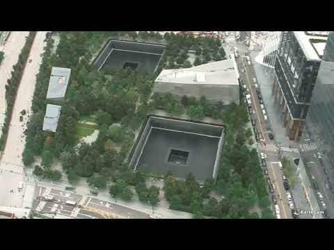 September 11, 2001 — 19 years later at the New York City memorial & museum