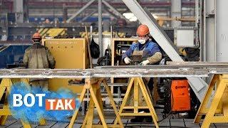Беларуси грозит армия безработных