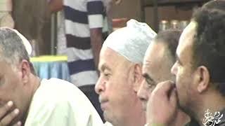 روائع سورة الكهف للشيخ ممدوح عامر فى عزاء الحاج محمد