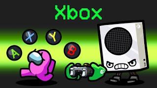 *XBOX* Mod in Among Us