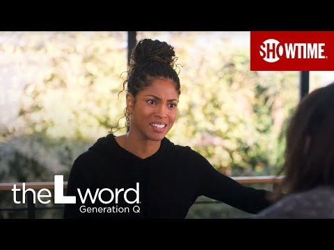 The L Word: Generation Q 1.08 (Preview)