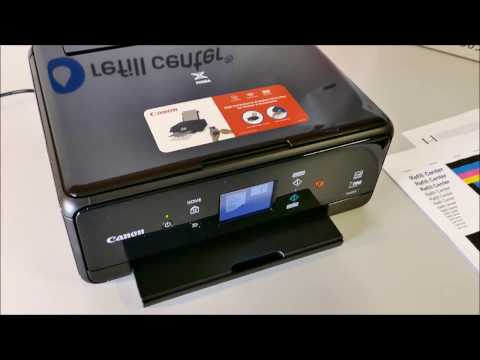 Canon Pixma TS 6050 (TS 6051) Multifunktionsdrucker