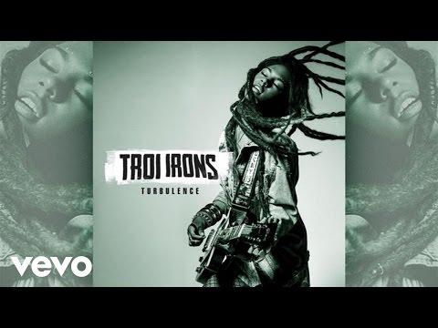 Troi Irons - Peculiar (Audio)