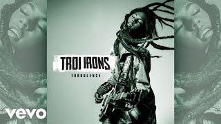 Troi Irons   Peculiar (Audio)