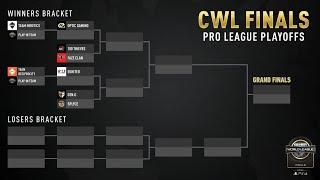 CWL FINALS PREDICTIONS (CWL MIAMI 2019)