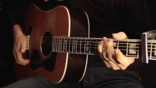 Hints - José González (Acoustic Cover)