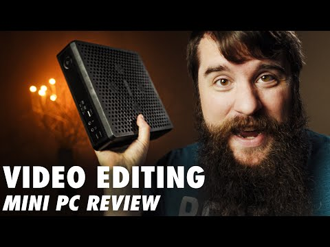 A Video Editor's Review of The Zotac Magnus Mini PC (vs Mac Mini)