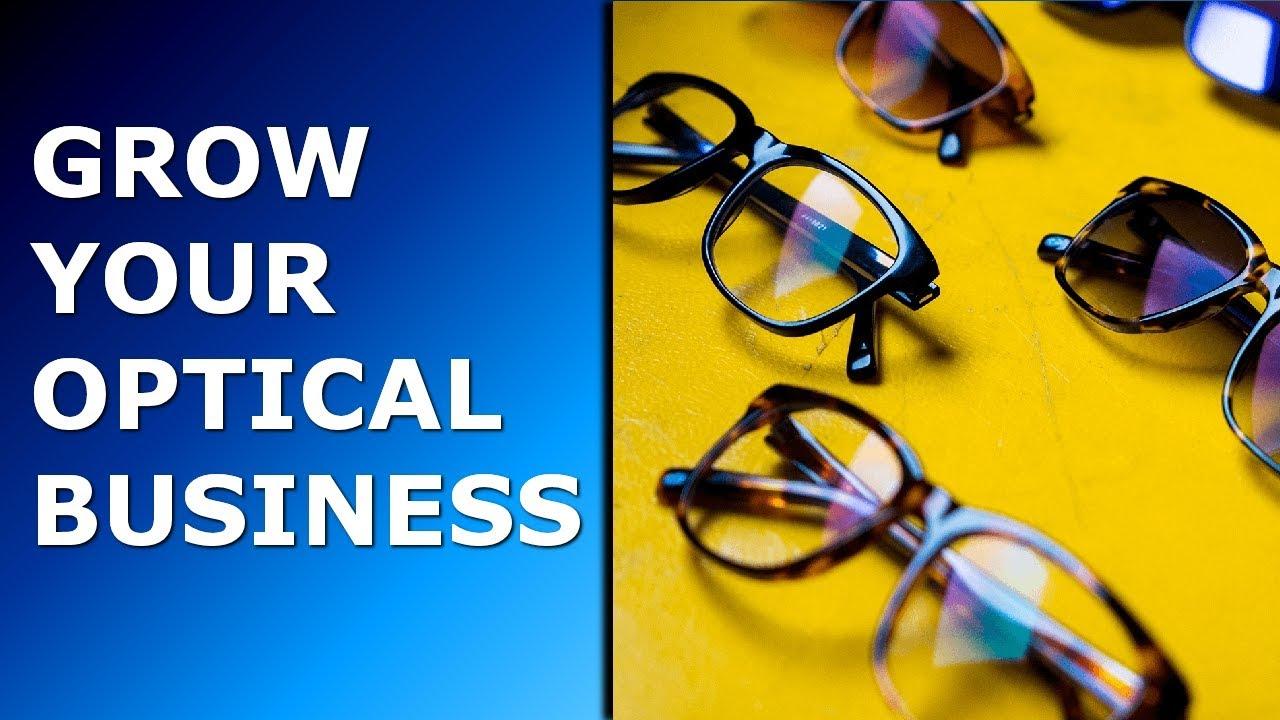 Optical Retail Software