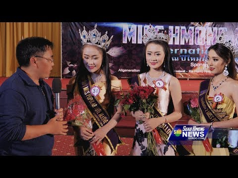 SUAB HMONG NEWS:  (SPECIAL TOUR) 2017-18 Hmong New Year in Bangkok