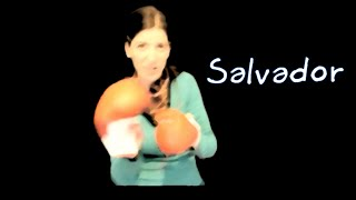 "Amy & Andy ""Tenemos un salvador"" enseñanzas cristianas"