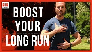 Half Marathon Training for Beginners | 2 Secrets to BOOST Your Long Run