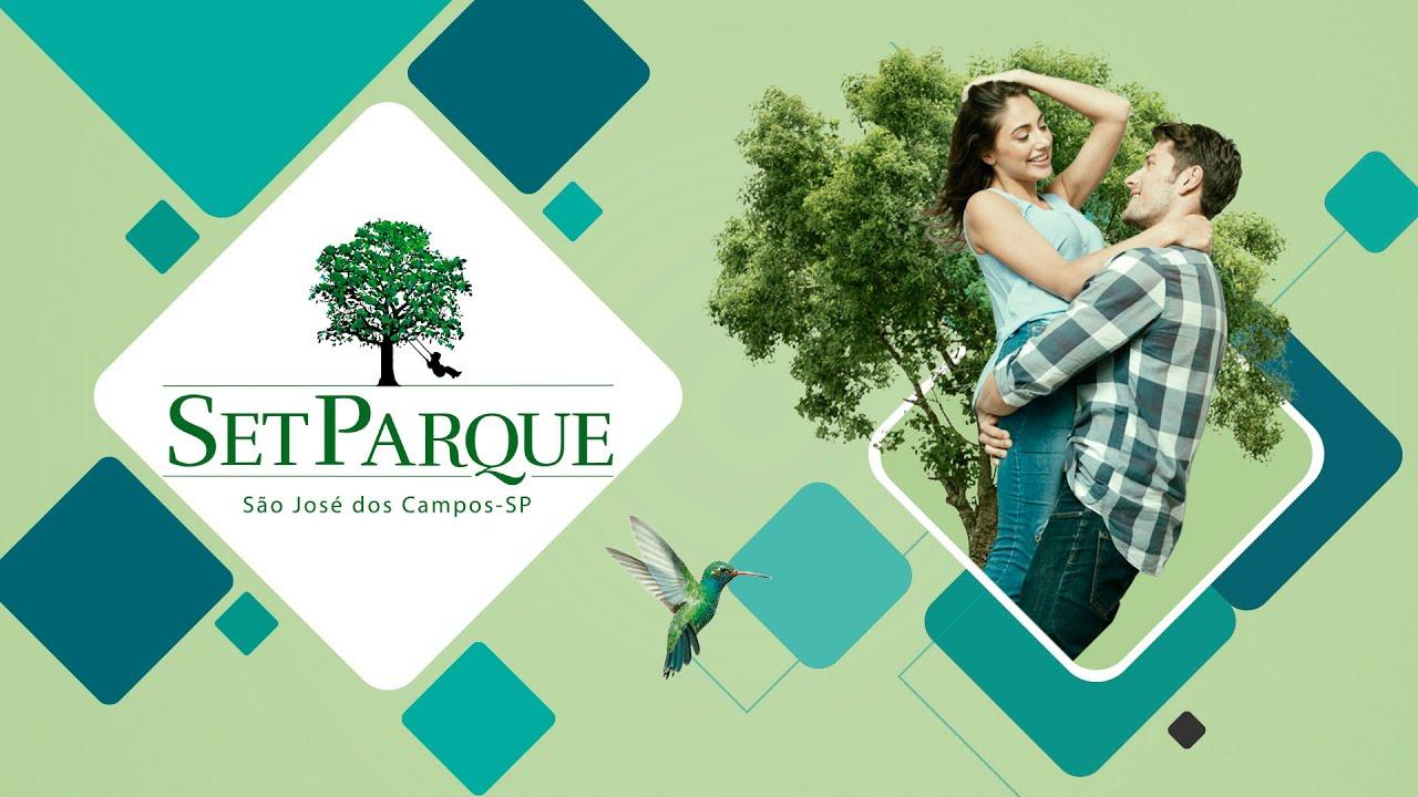 Assistir vídeo de apresentação do SetParque São José dos Campos - SP