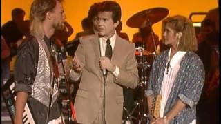 American Bandstand 108:85 Boy Meets Girl Interview