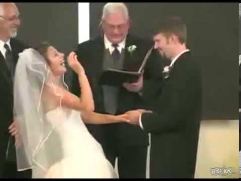 Ci si sposa per ridere