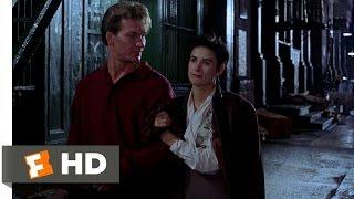 Ghost 110 Movie Clip Finally Talking 1990 Hd