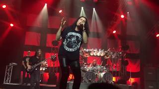 Learning to Live (HE HIT THE F#) - Dream Theater Live in Manila (9/25/17)