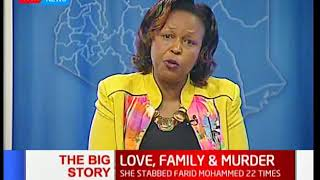 The Big Story: Six people killed in their homes this week