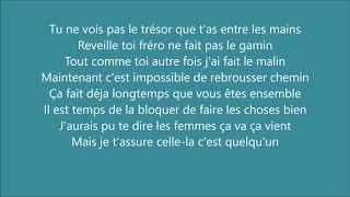 Hiro   S'en Aller Ft Singuila (ParolesLyrics)