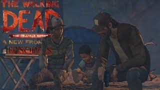 The Walking Dead: A New Frontier - Chap 4 - Ep 8 - Instabilité