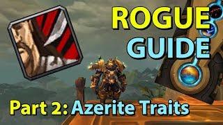 azerite traits - TH-Clip