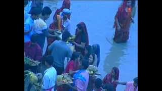 Kari Aarti Tohaar Hai Chhathi Maiya Bhojpuri Chhath Songs [Full HD Song] I MAHIMA CHHATHI MAAI KE  IMAGES, GIF, ANIMATED GIF, WALLPAPER, STICKER FOR WHATSAPP & FACEBOOK