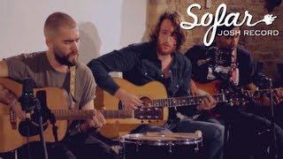Josh Record - The Dead Tree | Sofar London