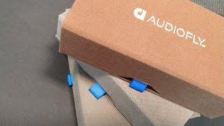 AudioFly IEMS (45-78-120-1120) _(Z Reviews)_  [Filmed August 2018]
