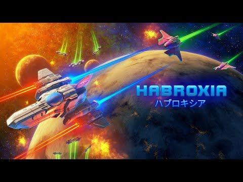 『Habroxia』トレーラー (Nintendo Switch) thumbnail