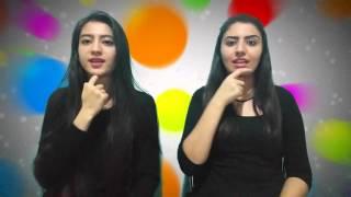 Ravi&Mustafa Ceceli - Şeker İŞARET DİLİ