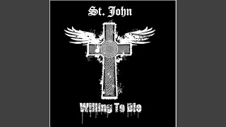 St. John - Spanish Fly