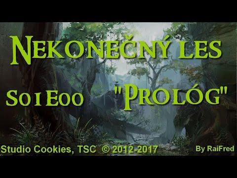 Nekonečný les (S01E00):