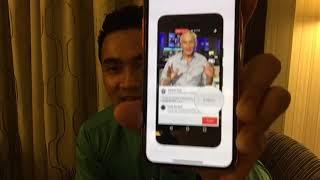 Najib Asaddok: Teknik Mempengaruhi Pelanggan Dengan Pantas